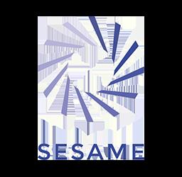 """Résultat de recherche d'images pour """"sesame synchrotron logo"""""""